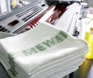Firma MEWA prezentuje nový značkový katalog