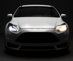 Nové LED svetlomety od Osram aj pre vozidlá VW Golf VII a Ford Focus 3