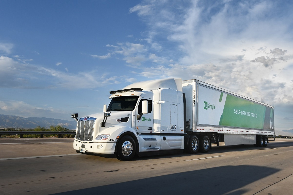 UPS investuje do firmy s autonómnymi vozy