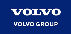 Logo Volvo Group