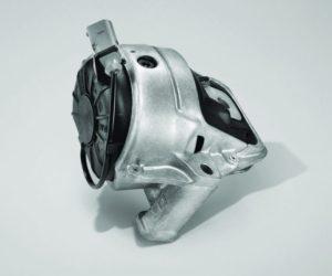 Aktívne držiaky motora od ZF Aftermarket