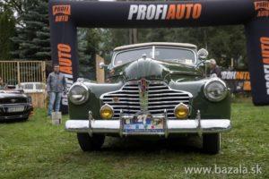 Generálnym partnerom tejto akcie je značka ProfiAuto v spolupráci so spoločnosťou AZ CAR.
