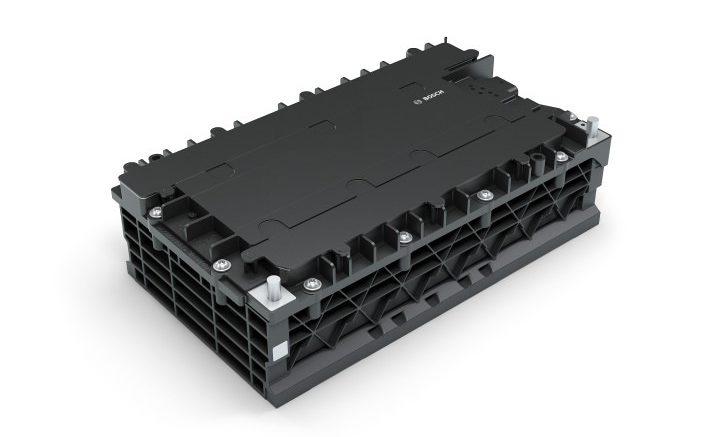 Bosch a CATL spolupracujú na batériových článkoch