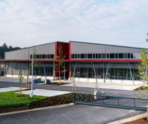 Firma ATH-Heinl sa presťahovala do nových priestorov