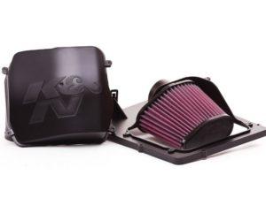 Firma Auto Kelly rozšírila ponuku vzduchových filtrov o bavlnené filtre K&N