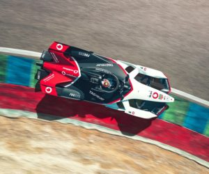 ExxonMobil a Porsche spolupracujú aj vo Formuli E