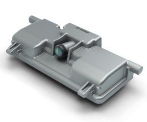 Bosch vytvoril kameru s umelou inteligenciou