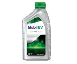 ExxonMobil zahajuje predaj prevádzkových náplní pre elektromobily