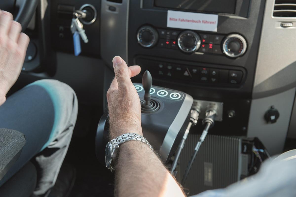 Spoločnosť Schaeffler elektrifikuje úžitkové vozidlá