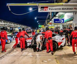 KYB predstavuje úplne nové webové stránky venované Motorsportu