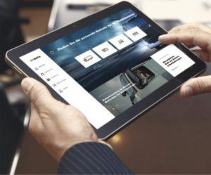 VARTA pomáha flotilám vyberať batérie prostredníctvom internetového portálu