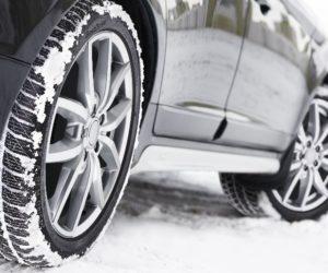 Spoločnosť ContiTrade uvádza na trh novú zimnú pneumatiku BestDrive Winter