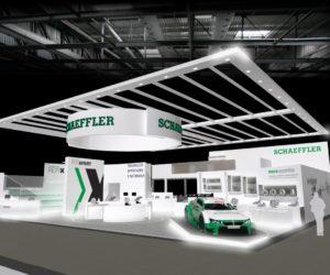 Schaeffler Automotive Aftermarket předvedl své znalosti na EQUIP AUTO 2019