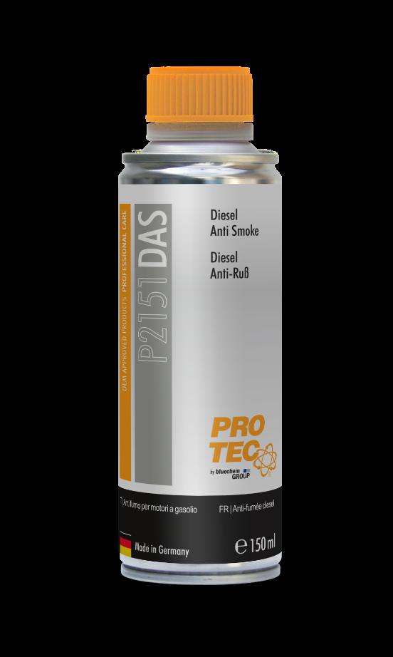 Diesel Anti Smoke od PRO-TEC