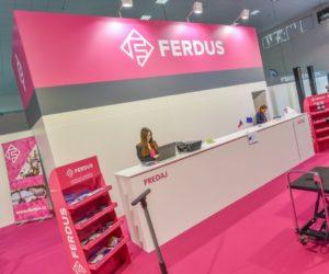 Ferdus bol na autosalóne Autoshow Nitra