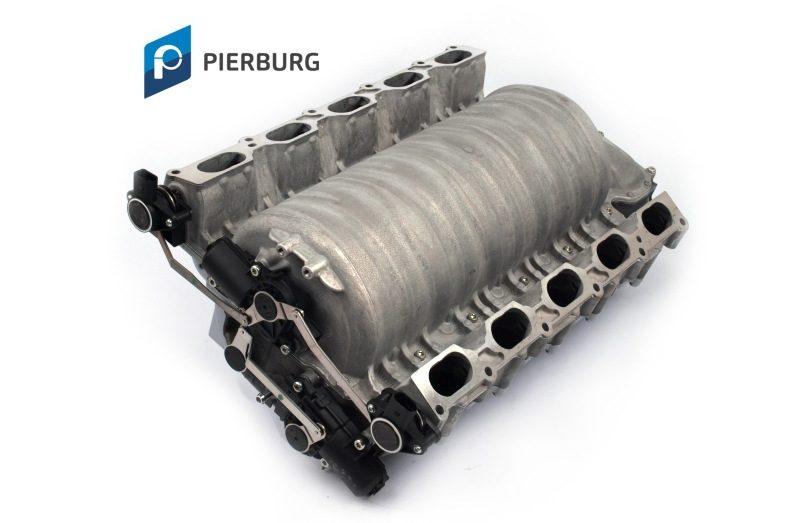 K MOTORSHOP sací modul na Audi S6 a S8 značky Pierburg