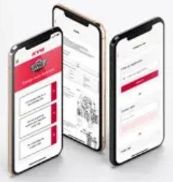 Aplikace KYB Suspension Solutions