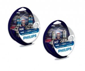 Žiarovky Philips RacingVision znovu ocenené vodiči