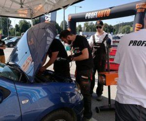 Bezplatné kontroly vozidiel mieri do Vranova nad Topľou a Trenčína