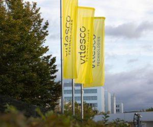Divízia Powertrain spoločnosti Continental sa stáva Vitesco Technologies