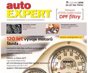 AutoEXPERT 11/2019