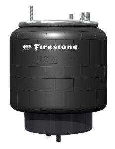 Vzduchové odpružení Firestone