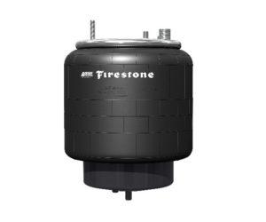 Společnost Firestone Industrial Products představuje nové vzduchové odpružení pro nákladní vozidla podle normy Euro 6