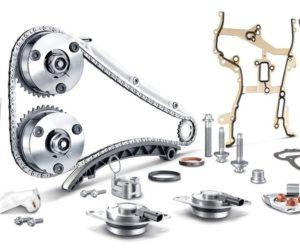 Schaeffler uvádí na trh náhradních dílů systémová řešení pro opravy motorů