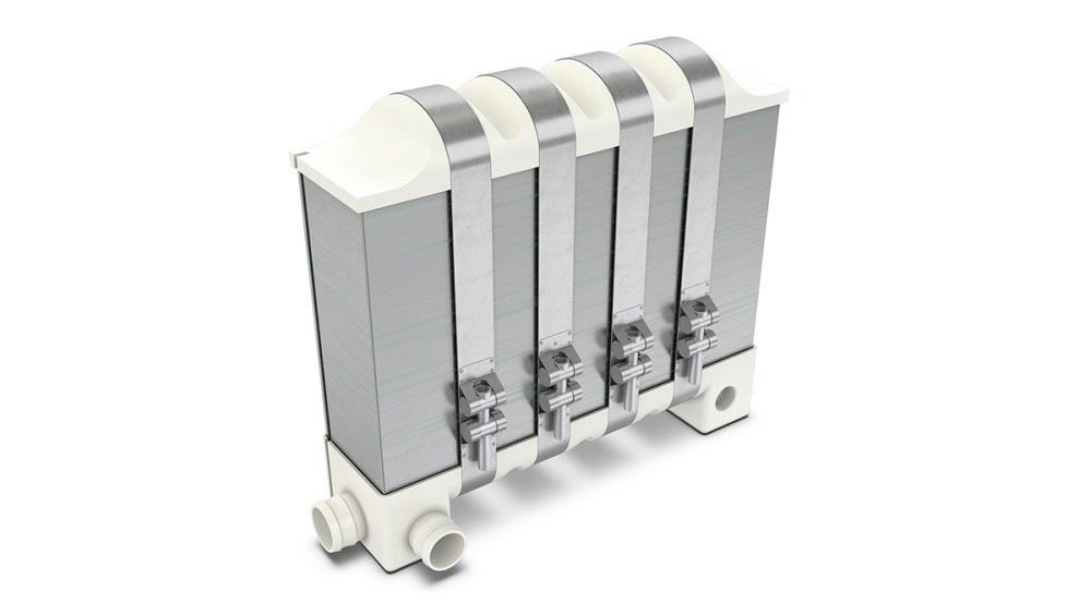 Schaeffler kľúčové zložky pre palivový článok