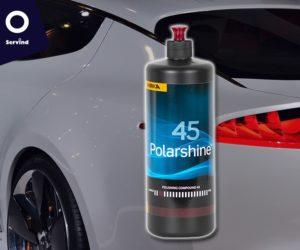Novinka u Servindu: Lešticí pasta Polarshine 45 od Mirky