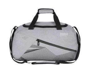 SOUTĚŽ – Vyhrajte sportovní tašku Valeo