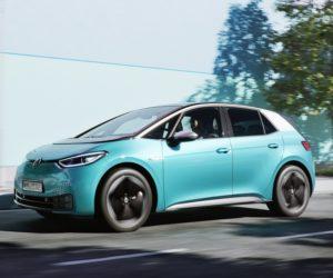 Continental schválený ako dodávateľ pneumatík pre nový Volkswagen ID.3