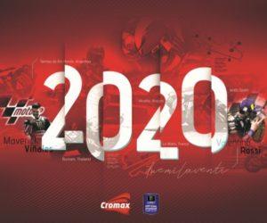 Kalendáře Axalta pro rok 2020