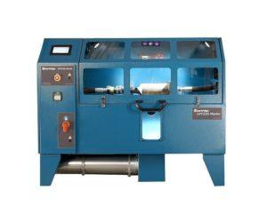 Delphi Technologies: čisticí přístroj pro filtry DPF od firmy Hartridge pro lehká užitková vozidla