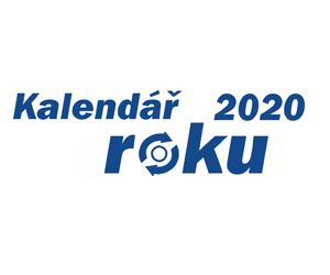 """Titul """"Kalendář roku 2020"""" získává opět po roce ProfiAuto!"""