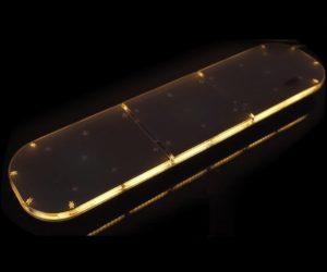 Revoluční technologie LED světelných ramp