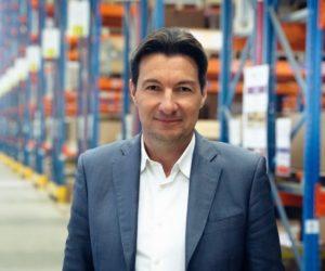 Clement de Valon je novým viceprezidentem TMD Friction