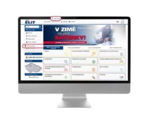 ELIT: Online objednávky servisu a oprav garážového vybavení