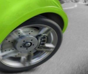 Nový webinář Valeo: Brzdový systém – mechanické díly brzd