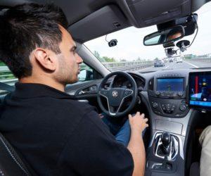 Úroveň 2+ a úroveň 4: Spoločnosť ZF predstavuje na veľtrhu CES 2020 pokrok vo vývoji autonómneho riadenia vozidiel
