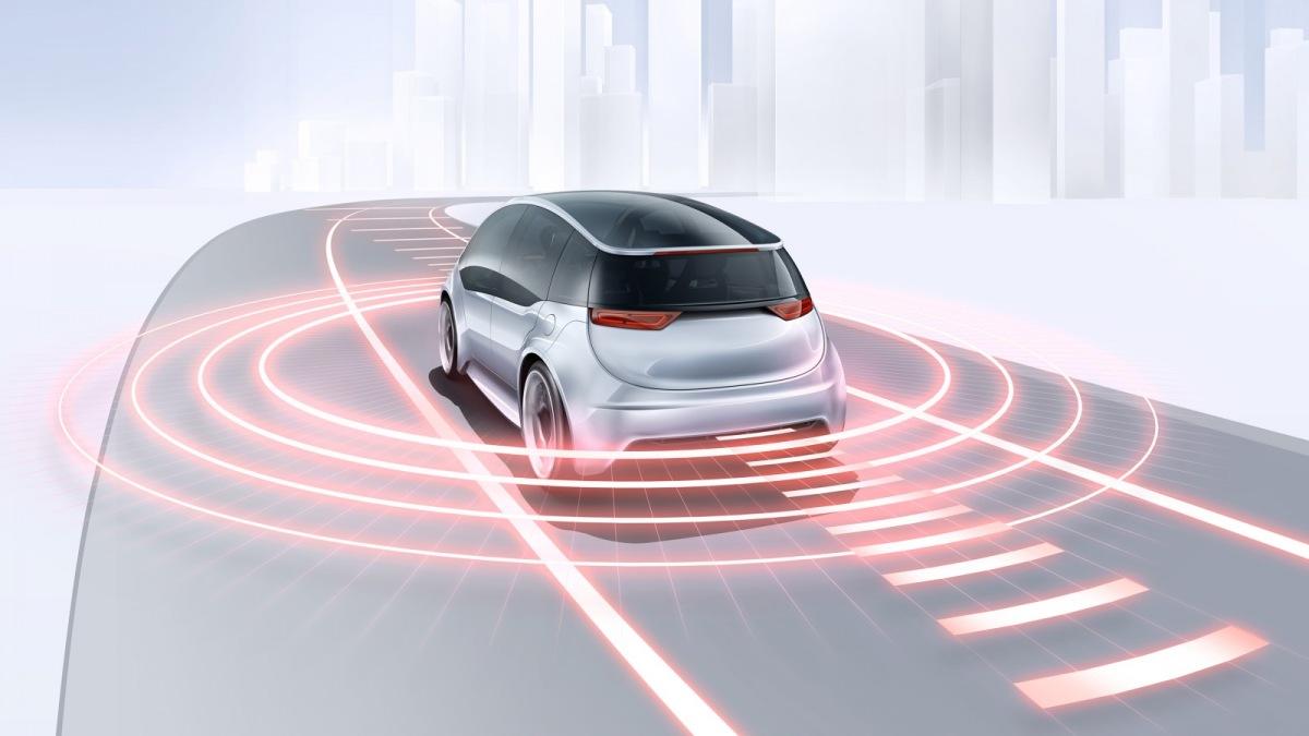 Bosch dopĺňa portfólio senzorov pre automatizovanú jazdu