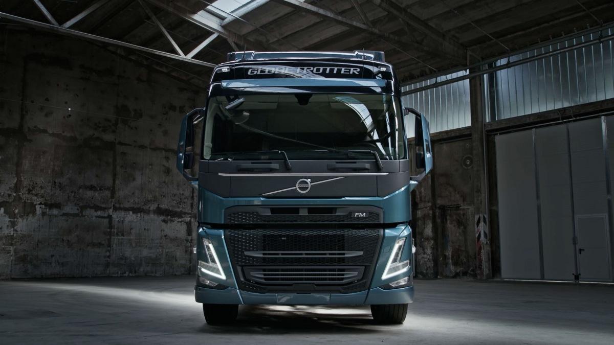 Volvo Trucks uvádí na trh novou generaci nákladních vozidel