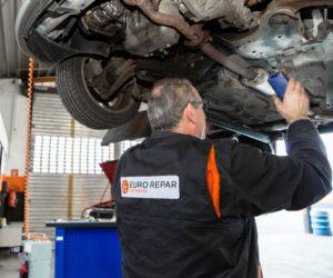 Staňte sa členom siete EUROREPAR CAR SERVICE!