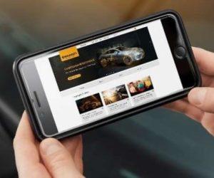 Nový webový portál Continental pro aftermarket