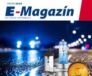 E-Magazín Elit únor 2020