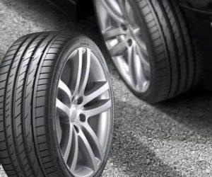 Hankook uvádí na trh novou generaci pneumatik Laufenn