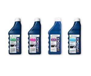 Společnost Auto Kelly rozšířila nabídku o chladicí kapaliny Fridex