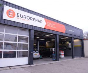 Eurorepar Car Service prekročila celosvetovo počet viac ako 5000 partnerských autoservisov