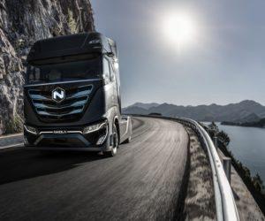 IVECO a FPT spolu so spoločnosťou Nikola Motor Company ohlasujú budúcu spoločnú výrobu modelu Nikola TRE