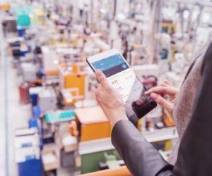 ZF se připojuje k otevřené výrobní platformě OMP